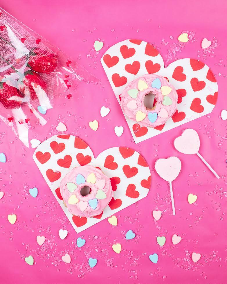 Liefde gaat door de maag, ook die van jouw zakenrelaties!